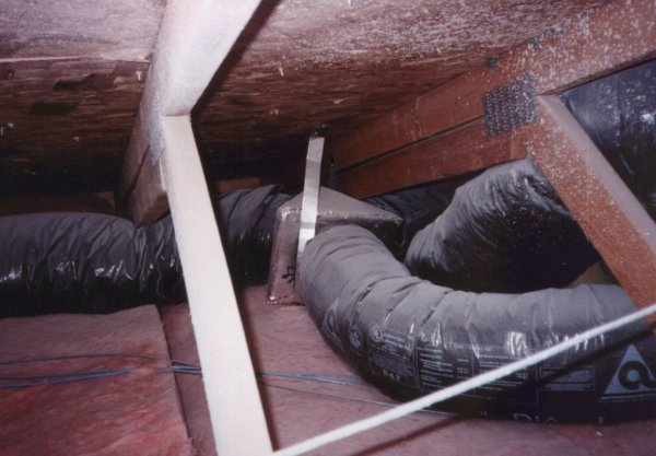 See also & Residential Ducts | The Building Codes Assistance Project