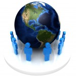 iStock_planet and people